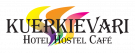 Kuerkievari KuerCafe logo