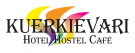 Kuerkievari - Vuokraa splitboard logo