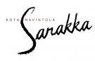 Lapin marjajalosteet logo