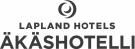 Lapland Hotels Äkäshotelli logo