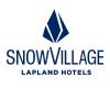 Lapland Hotels SnowVillage logo