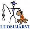 Luosujärven Rantakahvila logo