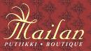 Mailan Putiikki logo