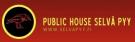 Public House Selvä Pyy logo