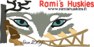Rami's Huskies logo