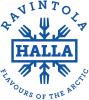 Ravintola Halla logo