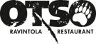 Ravintola Otso Ylläsjärvi - Take away-myyntiä päivittäin kello 13-17. logo