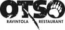 Ravintola Otso Ylläsjärvi logo
