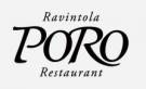 Ravintola Poro logo