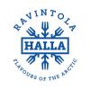 Restaurant Halla logo
