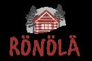 Rönölä - Sauna and an old lumberjacks´ mansion by Lake Luosujärvi logo