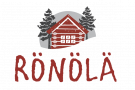 Rönölä - Sauna ja savottakartano Luosujärvellä logo