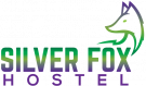 Silver Fox Hostel logo