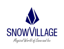 SnowVillage logo