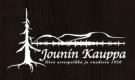 Super market Jounin Kauppa logo