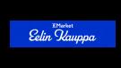 Supermarket Eelin Kauppa / Groceries at Ylläsjärvi logo