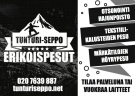 Tunturi-Seppo logo
