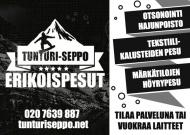 Tunturi-Seppo