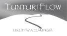 Tunturiflow rentals logo