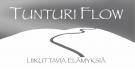 TunturiFlow välinevuokraamo logo