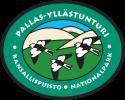 Visitor Centre Kellokas - Pallas-Yllästunturi National Park logo