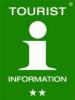 Ylläksen matkailuinfo logo