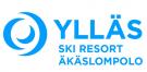 Ylläs Ski Resort Äkäslompolo logo