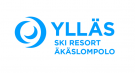 Ylläs Ski School, Äkäslompolo logo