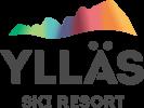 Ylläs Ski Skischule, Äkäslompolo logo