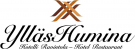 YlläsHumina logo